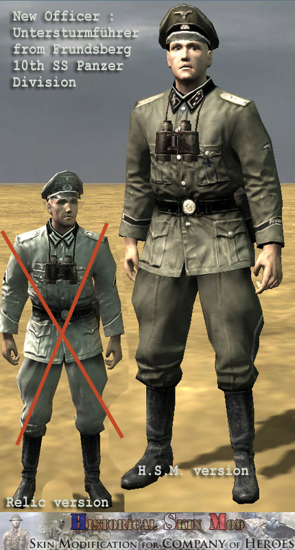 i e  Waffen SS Officer for  Waffen Ss Officer Color